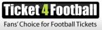 Tickets4Football