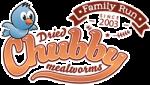 Chubby Mealworms UK