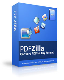 box Download PDFZilla 1.2.9 for Free